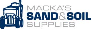 Mackas Sand and Soil